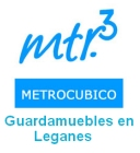 Guardamuebles en Leganes